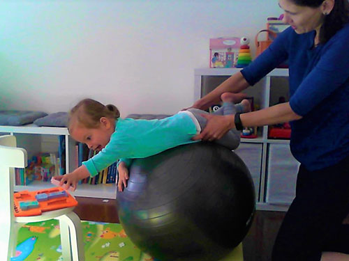 Childrens Physiotherapist Brisbane